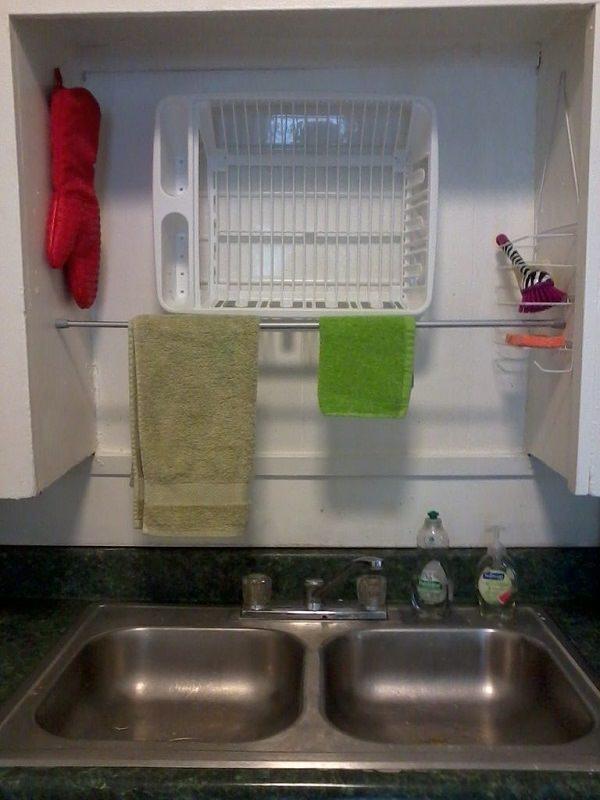 15 Life Hacks And Tips For Hand-Washing Dishes FAST