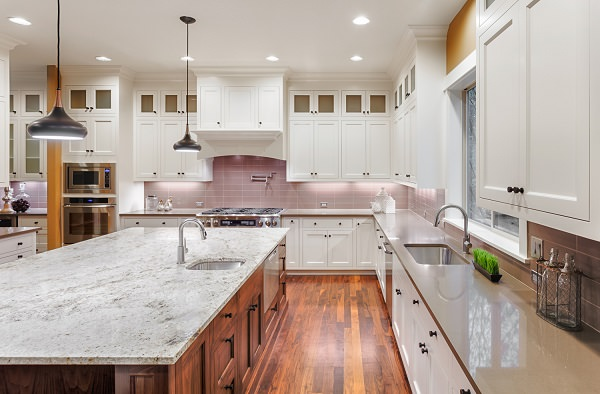 Best Ways To Clean Different Types Of Kitchen Countertops