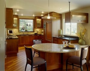 If you are planning or remodeling your kitchen, these guidelines are surely going to help you in doing it the best way!
